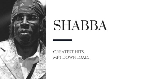 Shabba-title