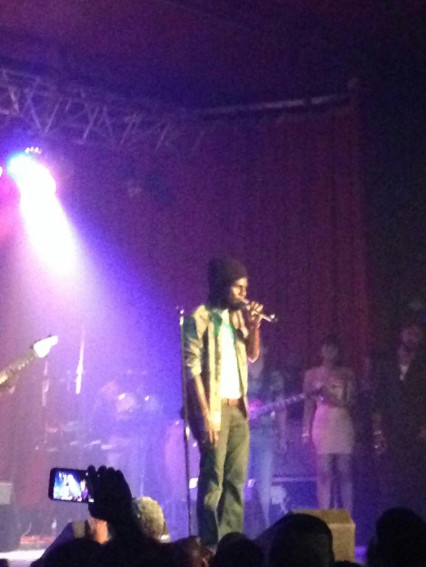chronixx-on-stage image