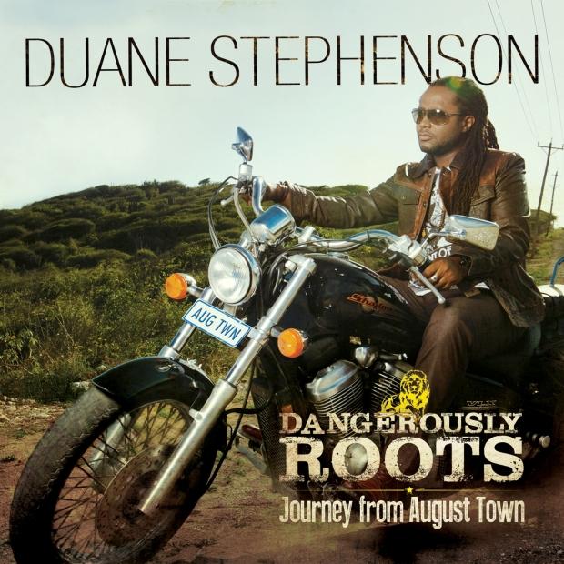 Duane-stephenson-dangerously-roots-artwork