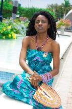 New Artiste Jah 9