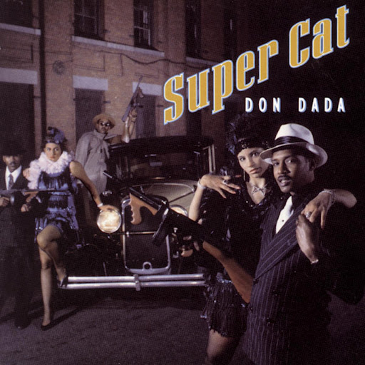 Super Cat is a deejay who achieved widespread popularity during the late 1980s and early 1990s dancehall movement. His nickname,