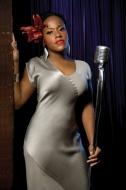 Etana, soulful singer