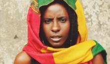 Jah 9 - album New Name in stores now
