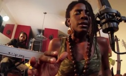 reggae lover ladies rock episode