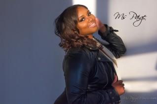 Soca / Reggae singer Ms Paige