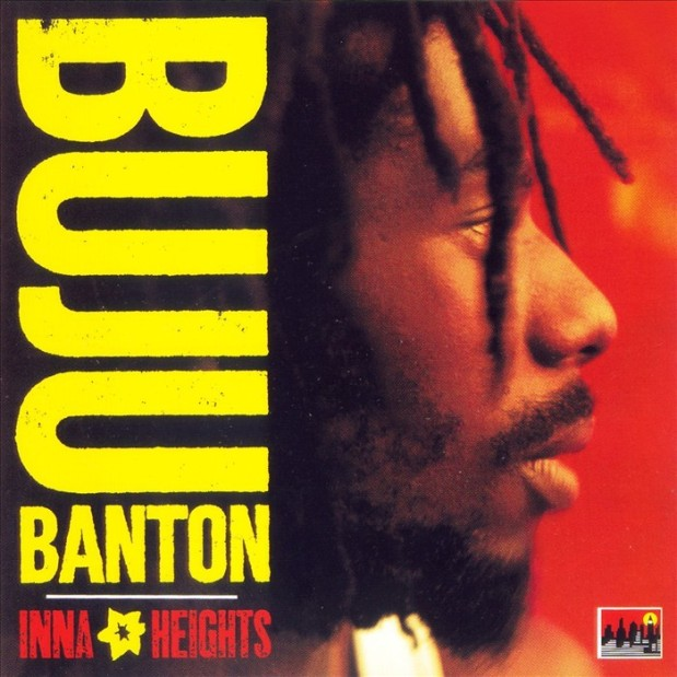 buju inna heights