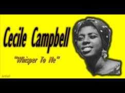 Cecile Campbell featured on Reggae Lover Podcast 31