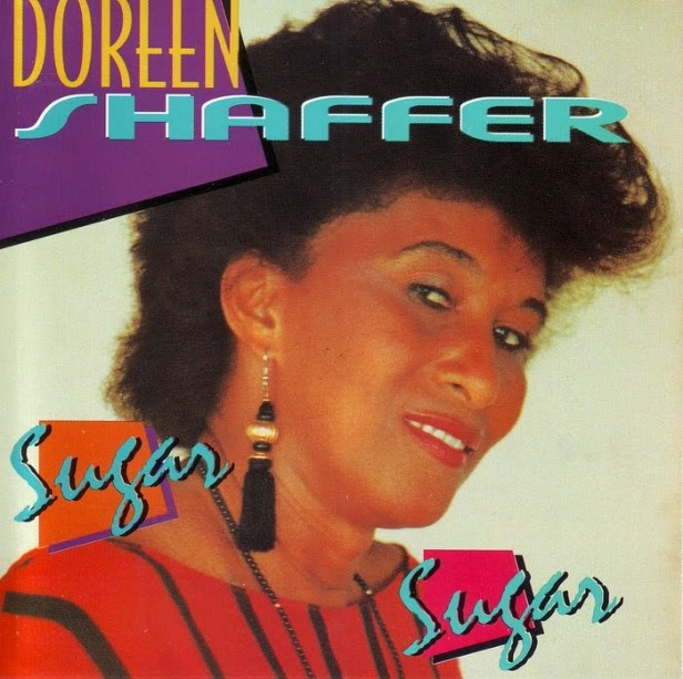 Doreen Shaffer featured on Reggae Lover Podcast 31