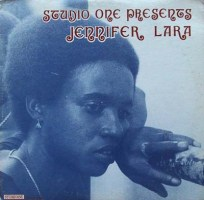 Jennifer Lara featured on Reggae Lover Podcast 31