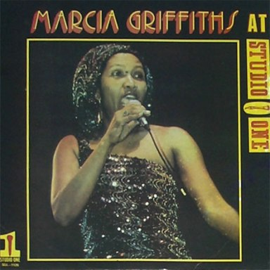 The Queen of Reggae Music Marcia Griffiths featured on Reggae Lover Podcast 31