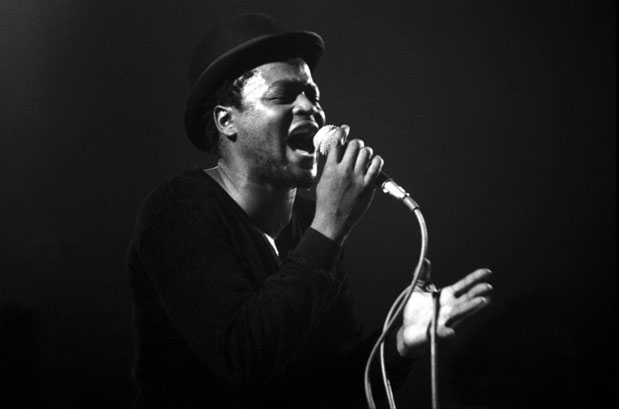 Photo of Sugar MINOTT