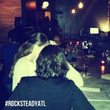 ROCKSTEADY - The Only Roots Reggae Monthly in ATL | The Sound Table | Special Event on 1st Sundays