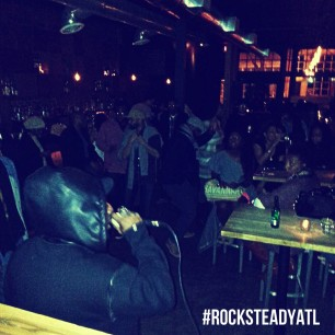 ROCKSTEADY - The Only Roots Reggae Monthly in ATL   The Sound Table   Special Event on 1st Sundays