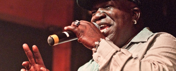 """Episode 36 - Barrington Levy Roots, Reality, and Culture"""