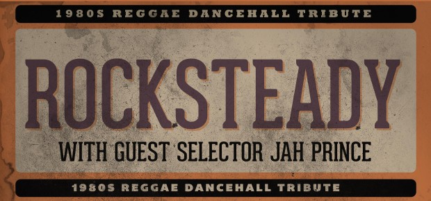 "ROCKSTEADY ""80s Reggae Dancehall Edition"" A reunion of dancehall giants from King Jammy Sound System, Anthony Malvo and Little Twitch coming straight out of Jamaica for one night only!!! Also celebrating the earthstrong of all Taurus crew and special request to all mothers. SPECIAL GUEST SELECTOR: Jah Prince Every 1st Sunday the Sound Table hosts #RocksteadyATL with Music selections by DJ Passport and Highlanda Sound System INFO: vaultclassics@gmail.com Doors open at 7pm, music turns up at 8pm, and admission is complimentary all night. Early arrival as always is strongly suggested. Enjoy!!!"