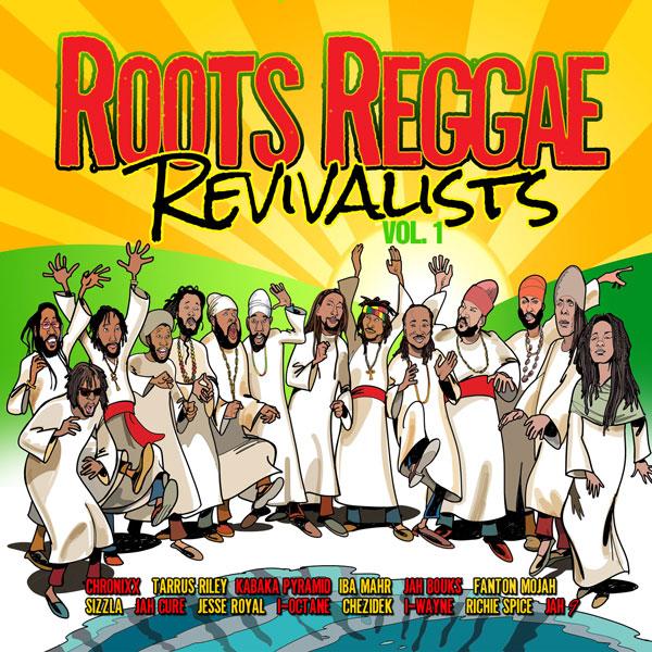 New Reggae Song: Chronixx -