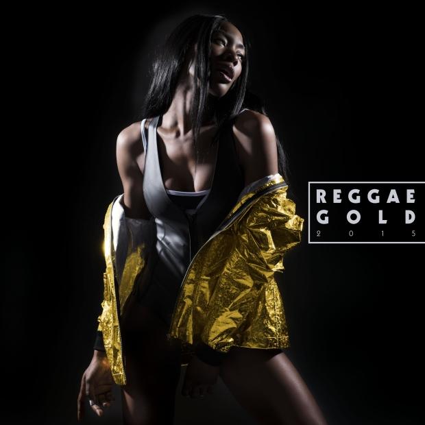 Various Artists: Reggae Gold 2015 Genre: Reggae   Label: VP Records   Release Date: 17 July 2015