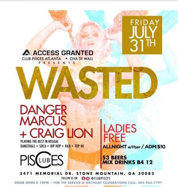 access granted wasted 2015