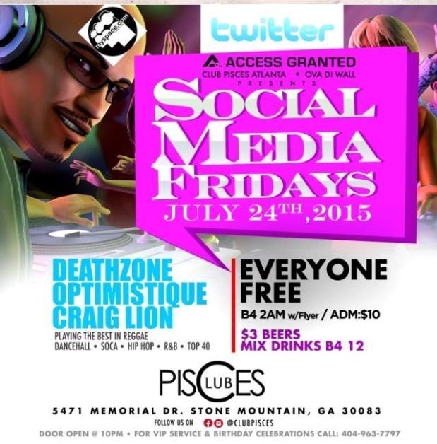 Social-Media-Fridays