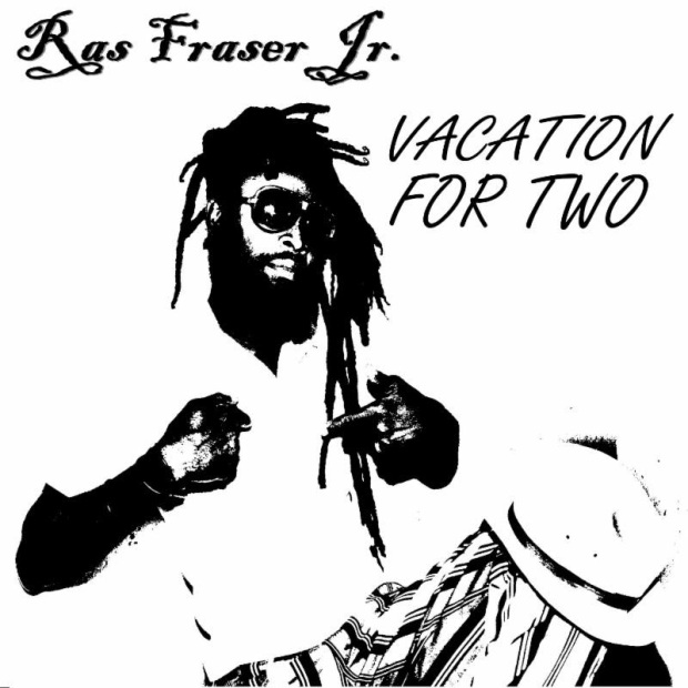 Vacation For Two by Ras Fraser Jr. - Artwork