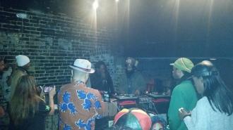 DUBWISE ATLANTA ft. YAADCORE, Jesse Royal, Mr. Williamz, Aba Shaka, Farinheits Creation & Highlanda