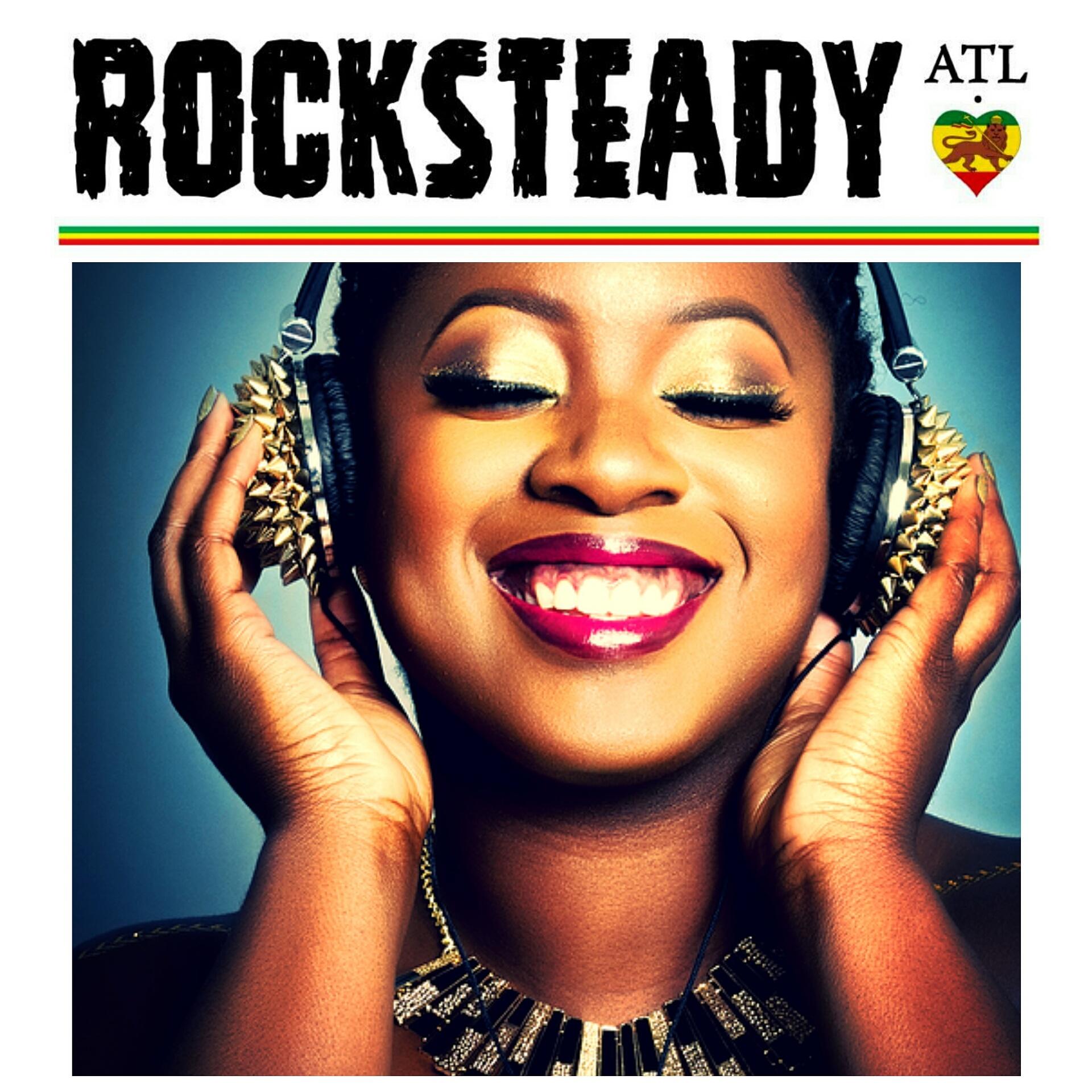 The return of DJ Empress Rah to Rocksteady ATL with Highlanda Sound and DJ Passport at Studio No. 7 (393 Marietta St. Atlanta, GA) for New Year's Day. Doors open 9pm until. $5 Cover.