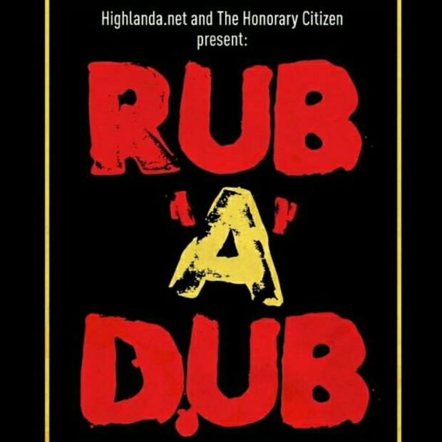 Rub-A-Dub ATL