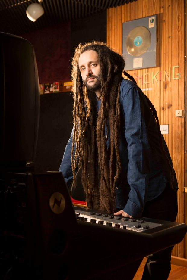 Alborosie - press pic