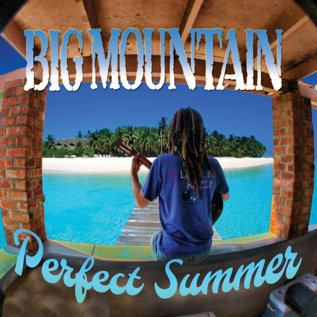 With a Top 10 U.S. Billboard hit and combined single and album sales of over 35 million under their belt, American reggae band Big Mountain returns with Perfect Summer on May 27.