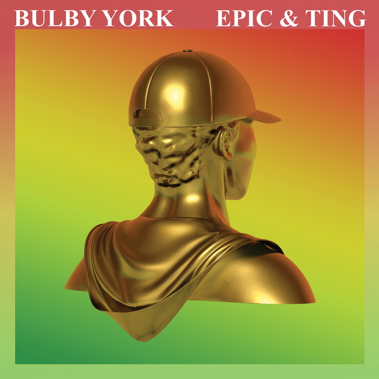 Epic & Ting Album Cover