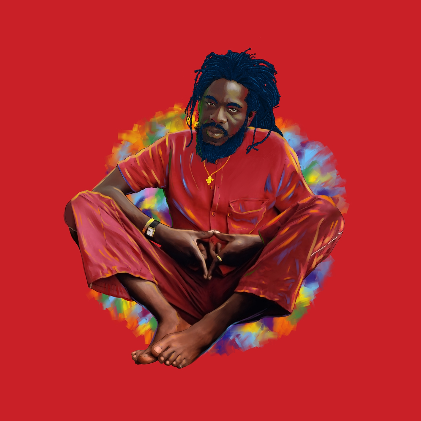 DENNIS BROWN Double-Disc Tribute Album Will Drop June 3, 2016