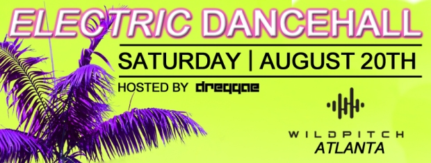 Electric Dancehall banner image