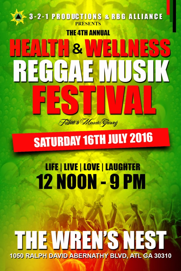 Health and Wellness 2016_Front