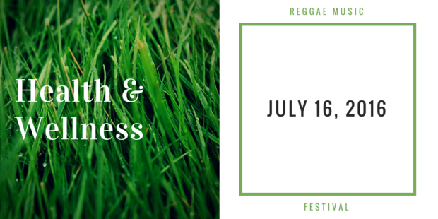 Live reggae music, healthy drinks, vegetarian and vegan food, wellness practitioners, healers, and vendors of all varieties. This is the Health and Wellness Reggae Musik Festival.