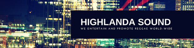Booking Highlanda Sound: We entertain and promote quality music.