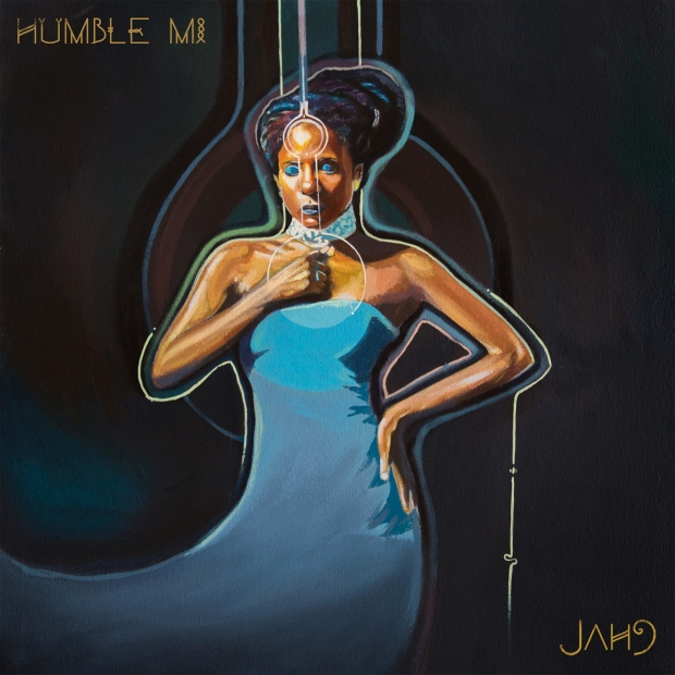 Jah9_Humble Mi (Single) Artwork