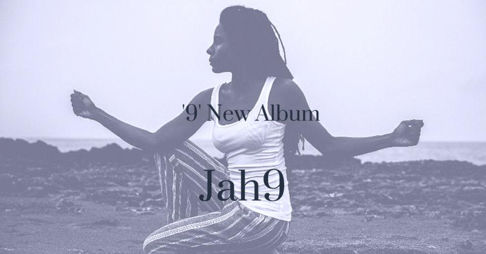 The 9 album from jah9