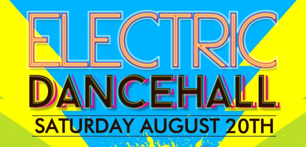 Electric Dancehall 2-banner