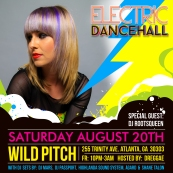Electric Dancehall RootsQ square