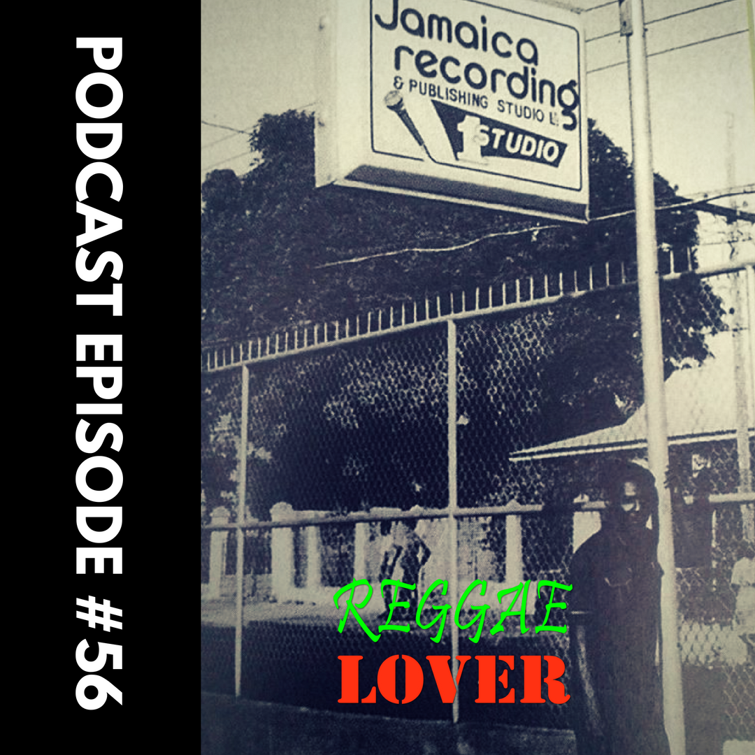 artwork: The Greatest Studio One Riddims in Dancehall Mix by Highlanda Sound, Reggae Lover Podcast Episode 56