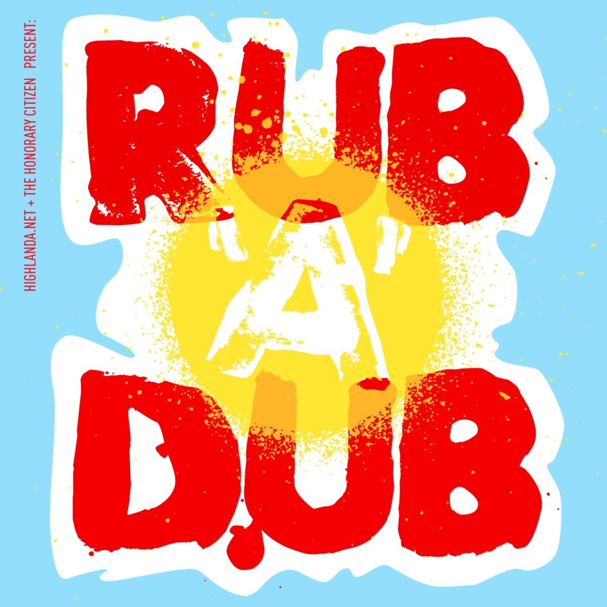 Rub A Dub (Second Sundays in ATL @ WildPitch Music Hall)