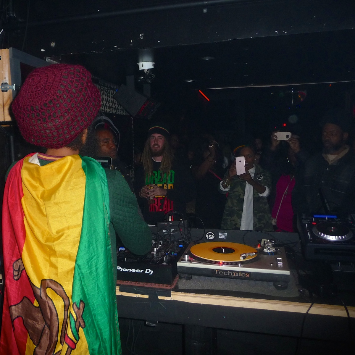 Dubwise Atlanta ft. Protoje