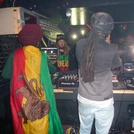 Dubwise Atlanta ft. Protoje