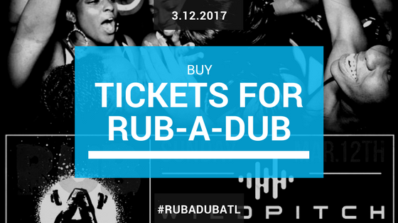 Photo: Find Rub-A-Dub ATL Tickets
