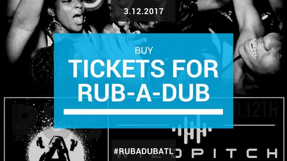 Photo: Find Rub-A-Dub ATL Tickets