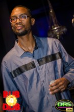 Photo of Kahlil Wonda of Highlanda Sound, Highlanda.net, and the Reggae Lover Podcast.
