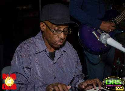 Photo of B.R.A.P reggae band at Rub-A-Dub ATL Bob Marley Tribute