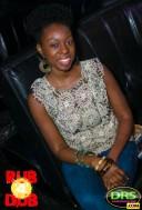 Photo of lovely empress at Rub-A-Dub ATL Bob Marley Tribute