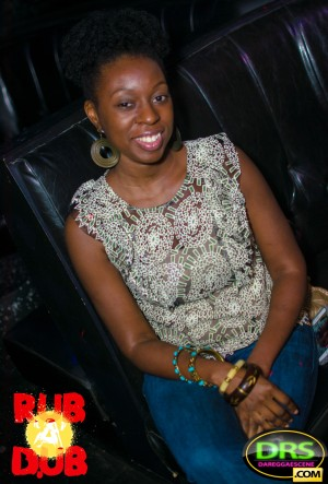 Photo of lovely empress at Rub-A-Dub ATL Bob Marley Tribute