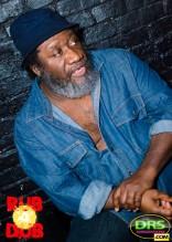 Photo of Errol Moore at Rub A Dub ATL Bob Marley Tribute